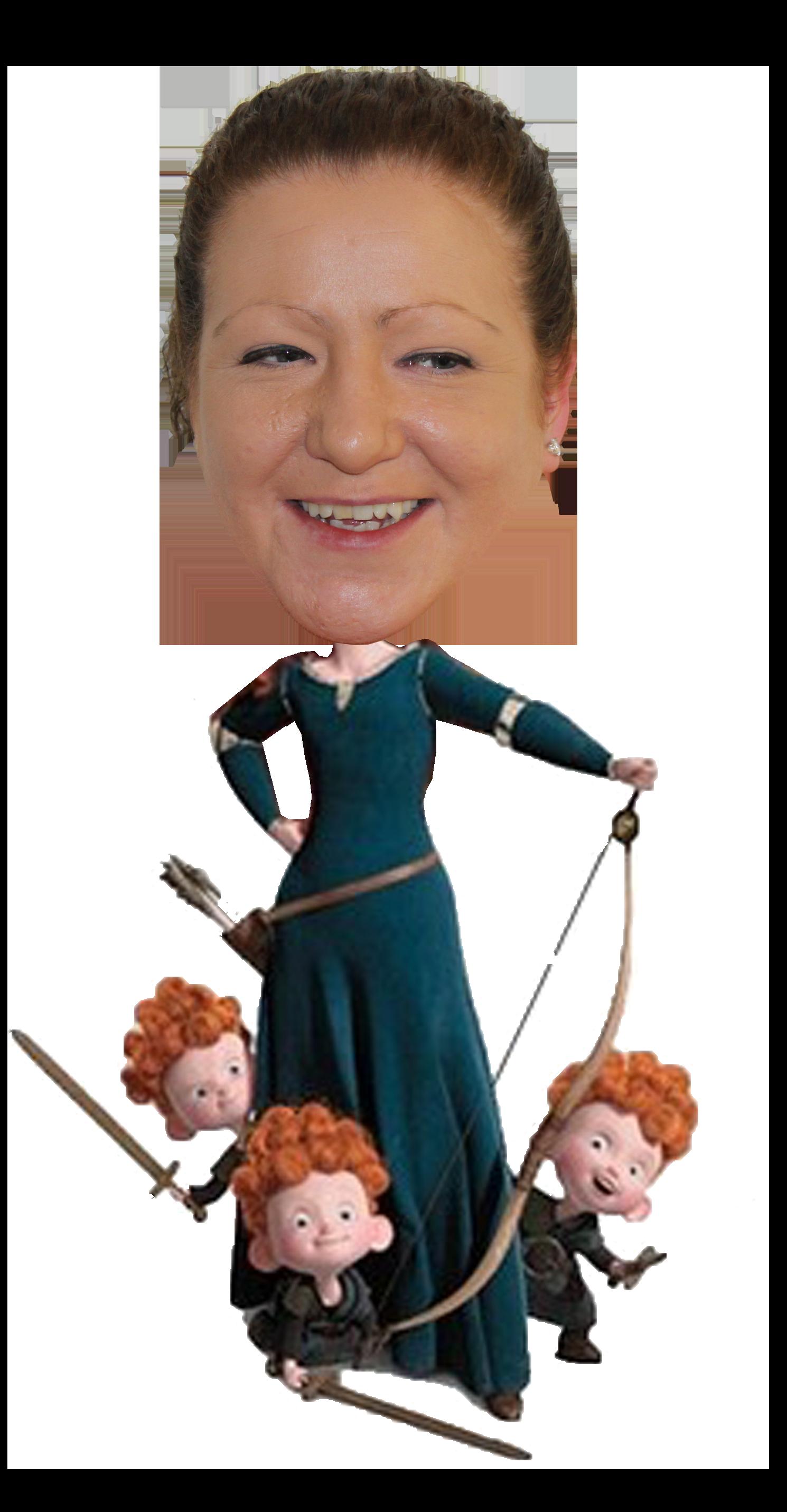 Julie McNicholl