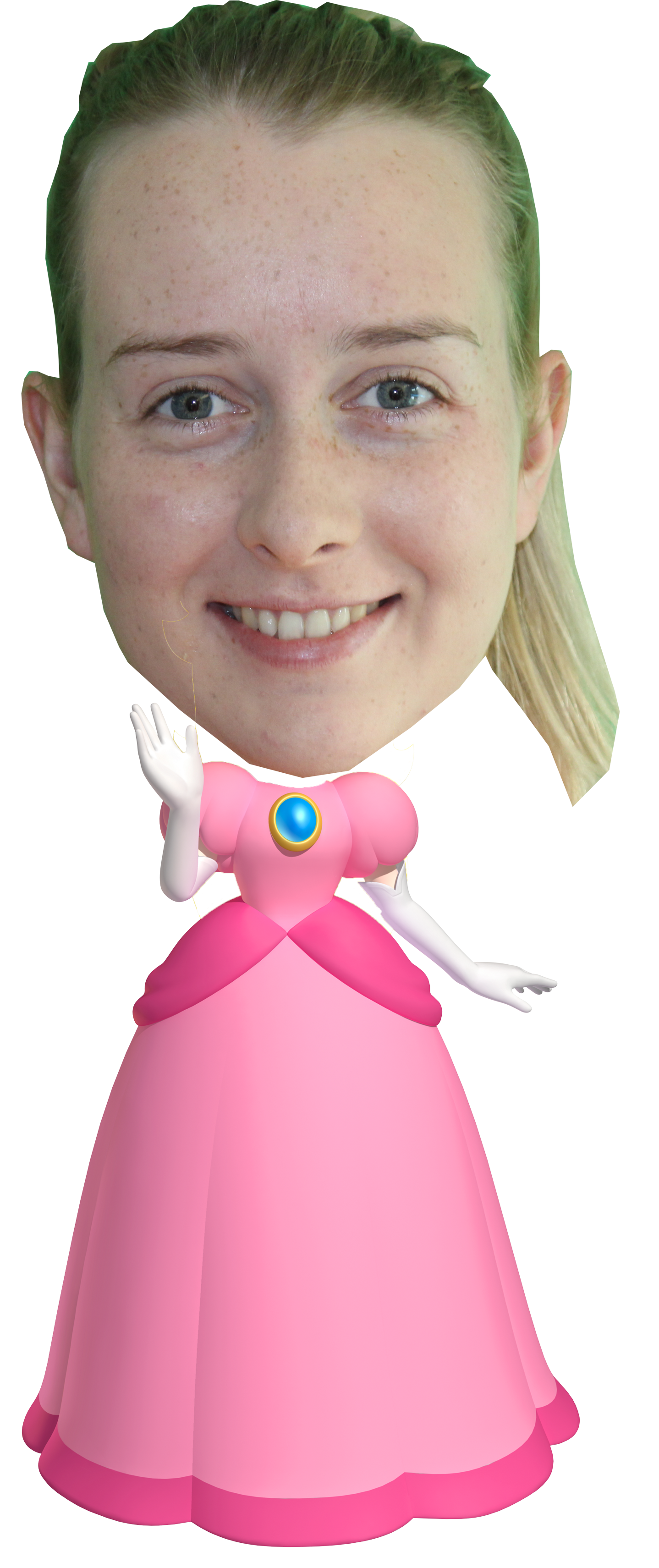 Sara Patton