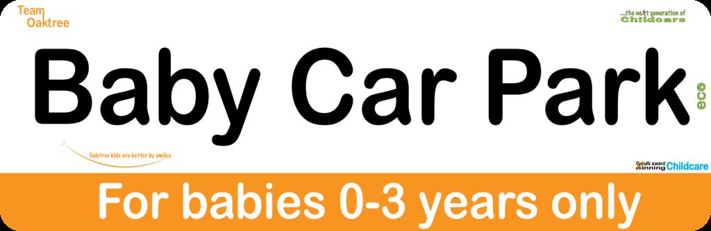 baby car park