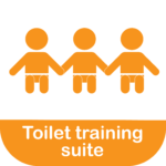 toilet training oaktree